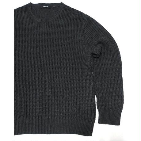 claiborne Knit Gray Used cotton100% L