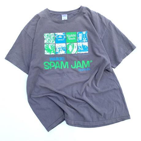 SPAM JAM T-SHIRT size XL