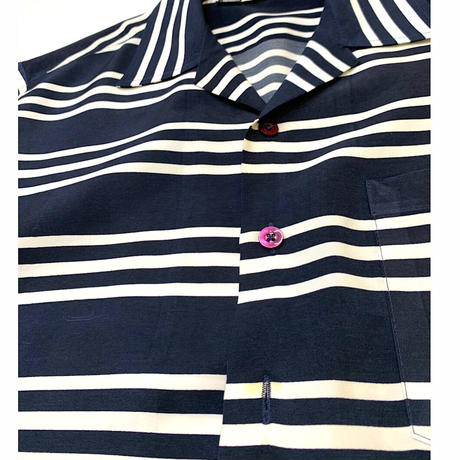 Kennington Open Collar Shirt size XL程