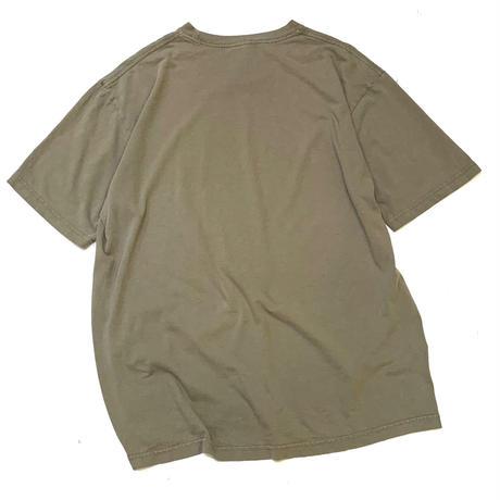 LUCKY BRAND・LUCKY T-SHIRT MADE IN USA size M〜L程
