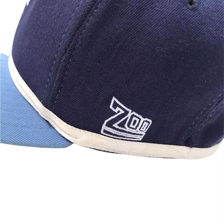 "ZOO YORK Cap🗽""FLEXFIT"" Size L-XL"