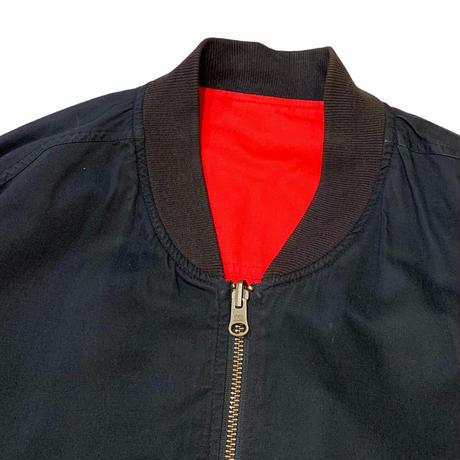 ➖Marlboro Reversible Jacket size L