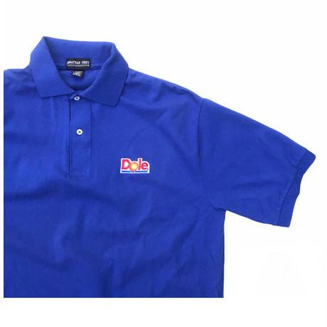 Dole🍌🍎🍊 Polo Shirts Size-XL