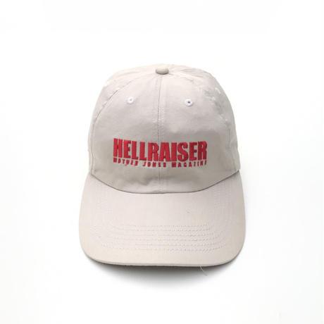 HELLRAISER MOTHER JONES MAGAZINE Cap