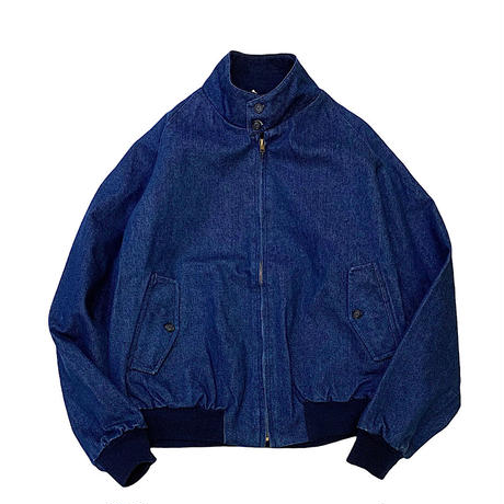 DENIM SWING TOP MADE IN USA🇺🇸 size M〜L程