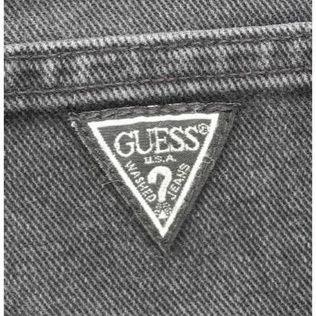 GUESS Denim Shorts size-w40 MADE IN USA