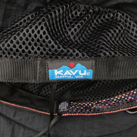 "KAVU Hat ""MADE IN USA"""