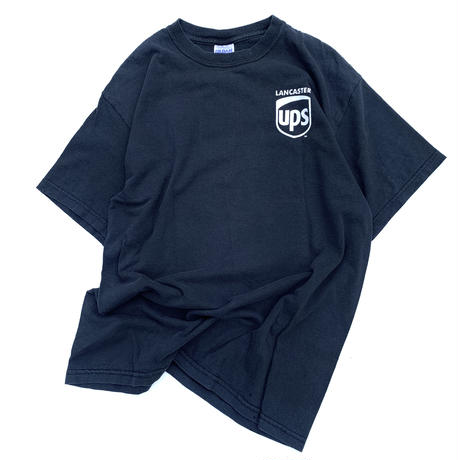 UPS RULES T-SHIRT  size M