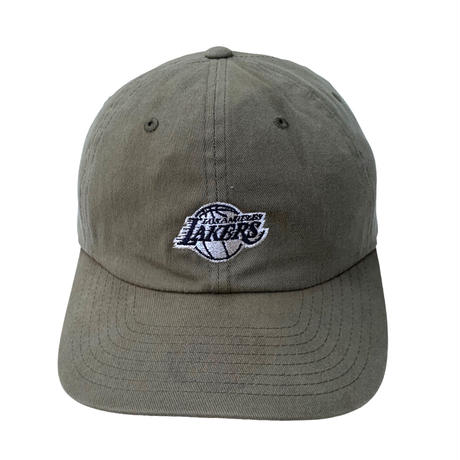 MITCHELL&NESS LOSANGELES LAKERS CAP