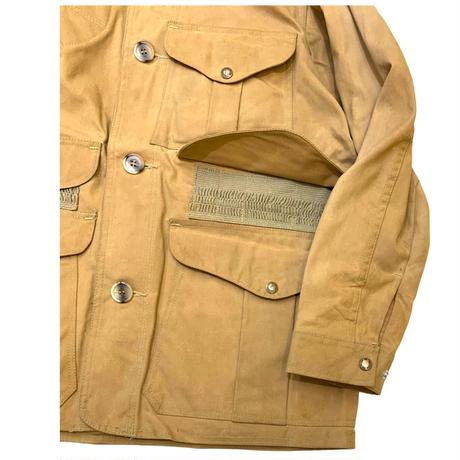 FILSON TIN CLOTH HUNTING JACKET(DEAD STOCK) size 38(M〜L程)