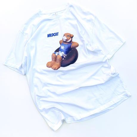 WILDCAT T-SHIRT size XL