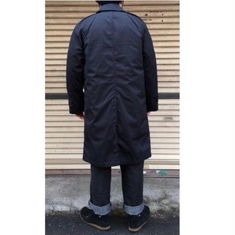 1987 US NAVY ALL-WEATHER COAT WITH LINER size 38R