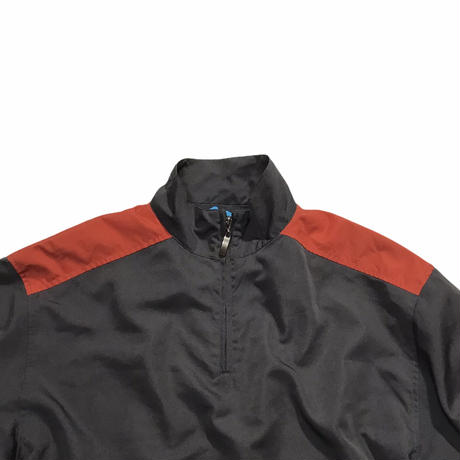 "TRI-MOUNTAIN ""Dole🍍""  Pullover Jkt Size-L"