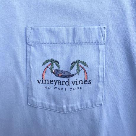 Vineyard vines L/s Tee Size-L