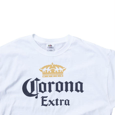 Corona Extra Beer Tee Size-XL New