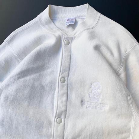 90's THE RITZ CARLTON CHAMPION SWEAT CARDIGAN size M程