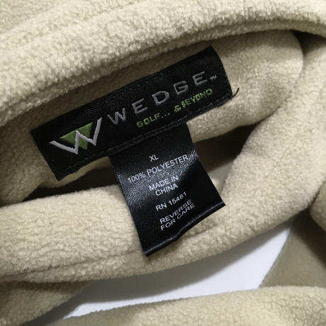 WEDGE Reversible Pullover Jkt Size-XL