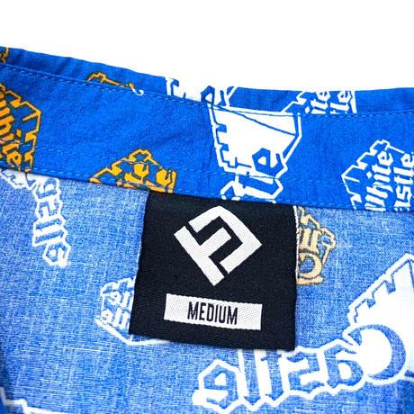 🍔White Castle S/S Shirt size M