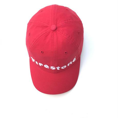 New Firestone Cap