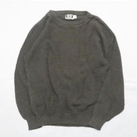 COTTON KNIT MADE IN USA L