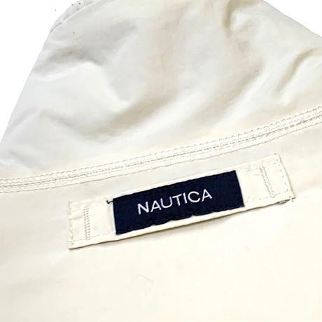 NAUTICA NYLON JACKET size L