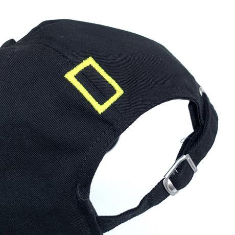 HOSTILE PLANET CAP