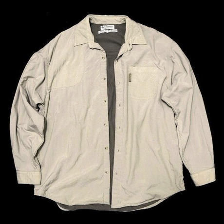 columbia  Hunting Outdoor Shirt XL