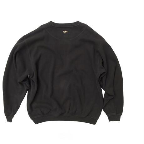 CUTTER&BUCK 100%cotton V-neck Sweater Size-L