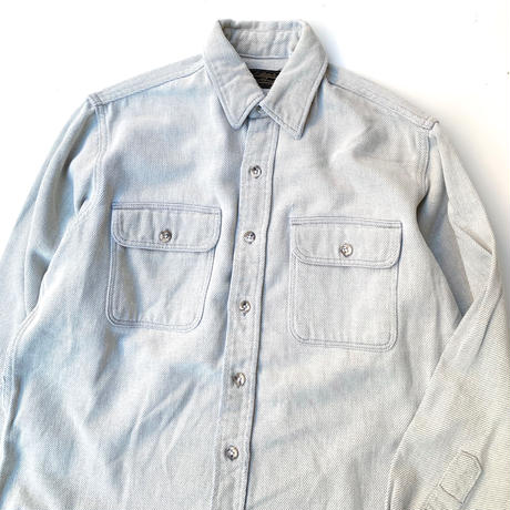 Eddie Bauer Cotton Shirt made in usa size M