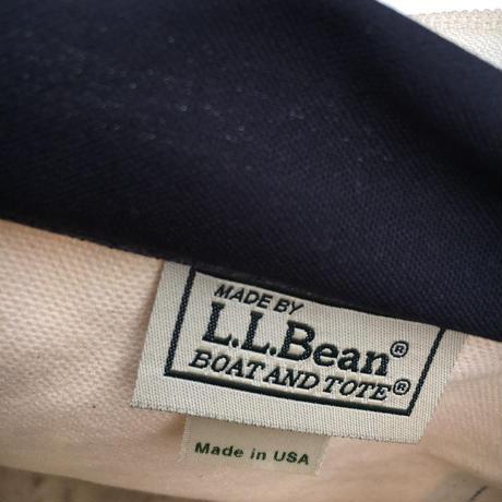 L.L.Bean Toto-Bag  Black