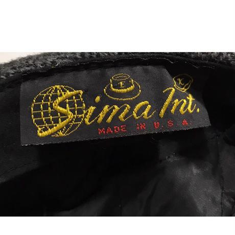 Sima International  100%WOOL Hunting cap  MADE IN USA