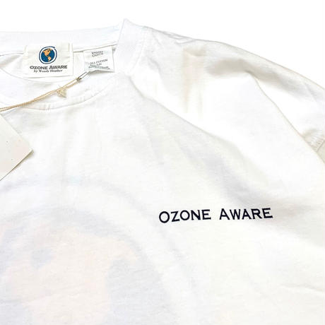 NEW OZONE AWARE L/S T-SHIRT size L