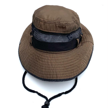 J HATS NYLON HAT Size-59cm