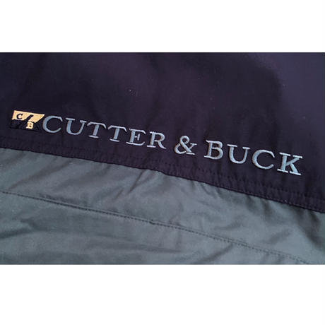 CUTTER&BUCK W NAME  PACKABLE ANORAK size XL