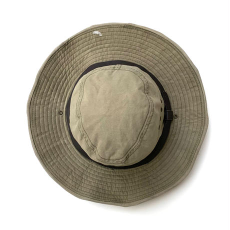 FLLSON OILED HAT MADE IN USA