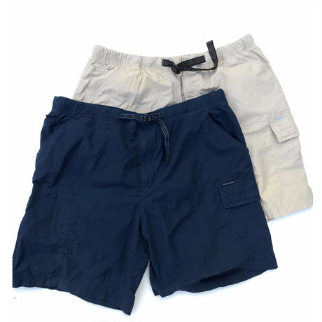 Columbia Shorts   Size-XXL    Navy&Beige