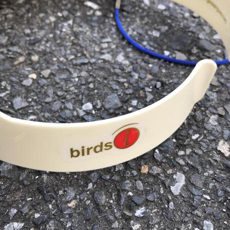 Birds Plastic Sun visor☀️