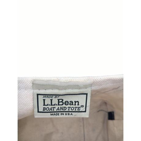 L.L.Bean Toto-Bag Navy