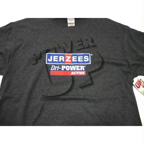 NEW JERZEES T-SHIRT Dry-POWER Size-L