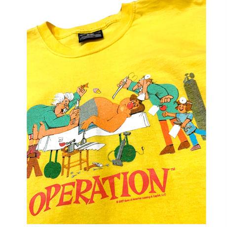 OPERATION T-SHIRT size L