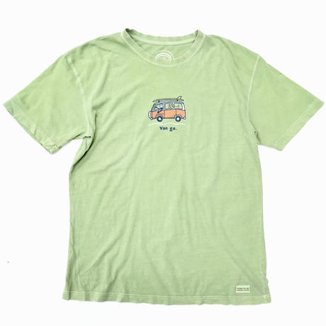 van go t-shirt  size M