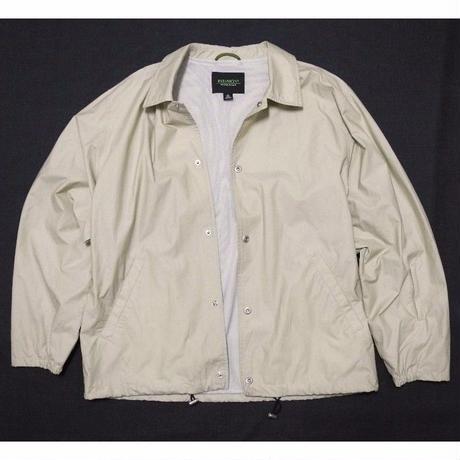 REUNION Coach Jacket size M