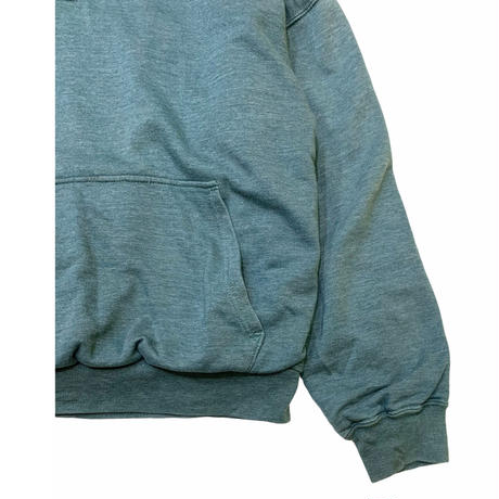 THERMAL LINER HENLY NECK HOODIE size M程