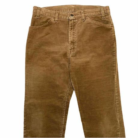 Levi's 519 Corduroy Pants size 33×30