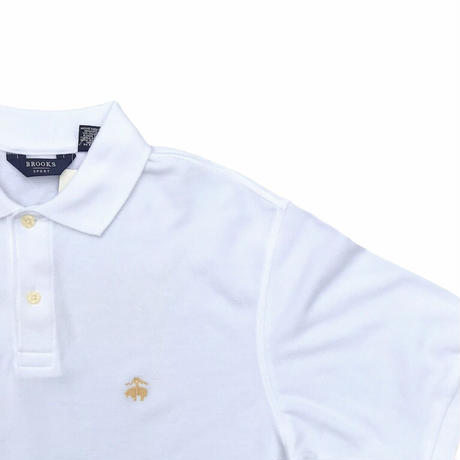 New Brooks Brothers SPORT Polo Shirts Size-M
