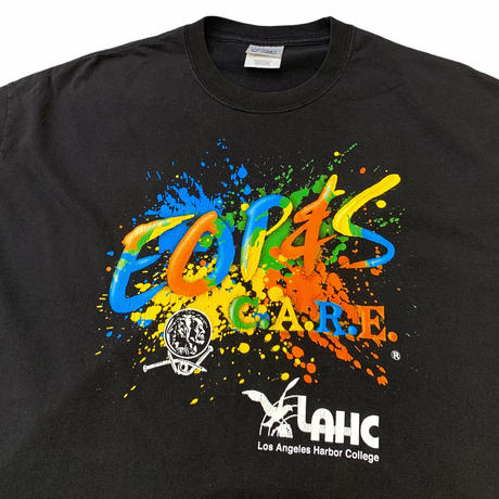 LAHC T-SHIRT size XL
