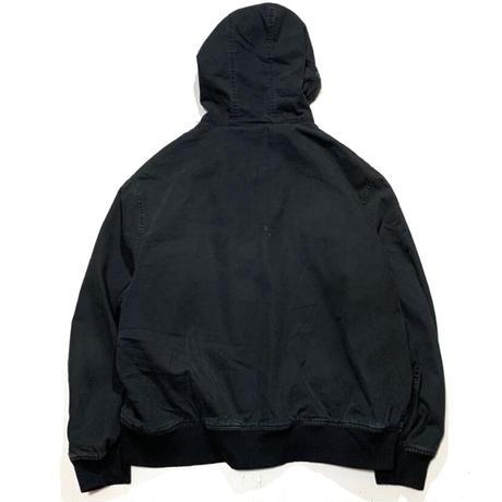 Dickies Black Zip Hoodie size XXL