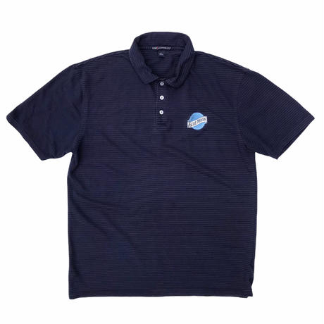 """""""BlueMoon"""" Beer Polo Shirt Size-L"""