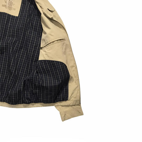 L.L.Bean Swingtop Size-M NYLON×POLYESTER