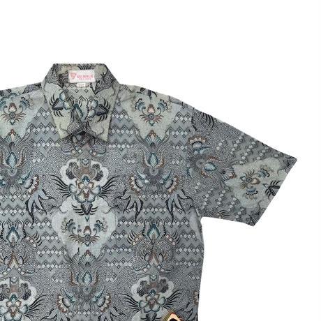 Indonesia 4Pocket Shirts Size-M